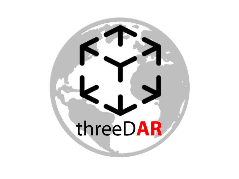 Free Javascript 3D And Augmented Reality Threedar