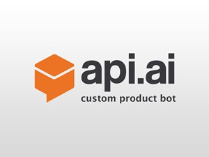 Api Ai Custom Product Bot