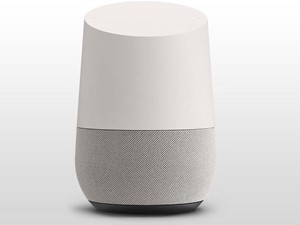 Google Home Voice Device
